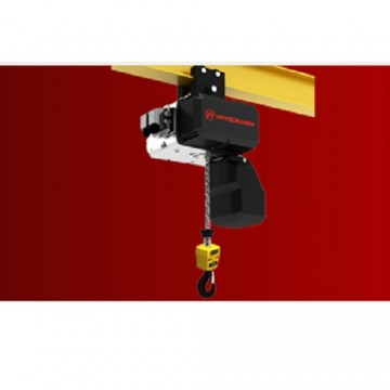P-type Manual Trolley Electric Chain Hoist