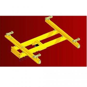 Light Girder Suspension Crane