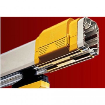 Busbar and power supply system