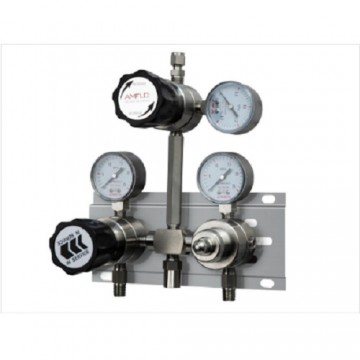 R1100 series changeover system