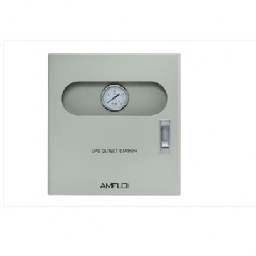 BT11 series terminal gas control panel