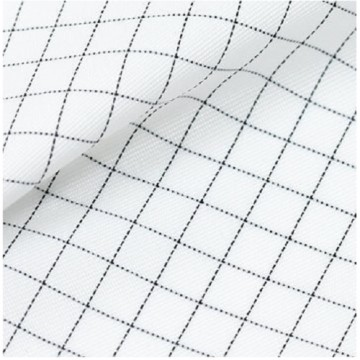 Cleanroom Fabric R06