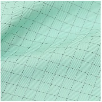 Cleanroom Fabric R10