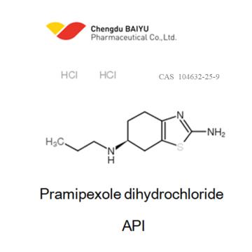 Pramipexole dihydrochloride