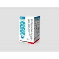 Tenoforvir Disoproxil Fumarate tablet