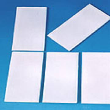 Crystallite Cellulose Thin Layer Chromatography Plate