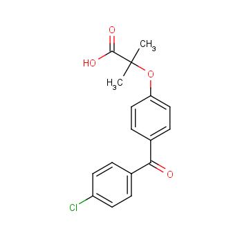 Fenofibric Acid