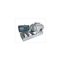 ZJQ2500 Series Air-cooling Roots Vacuum Pump