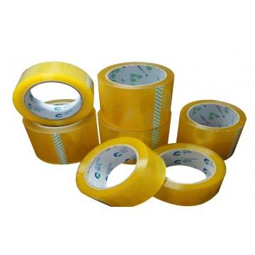 Bubble-less tape
