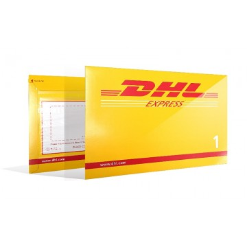 DHL Customized Mailer Envelope