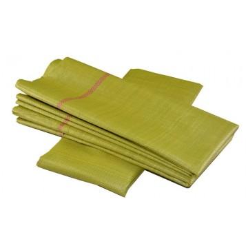 Woven Post Bag
