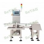 High Accuracy Online Checkweigher