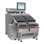 Capsule & Tablet Checkweigher