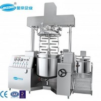 Homogenizer Pharmacy Emulsifier Mixer