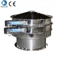 Full Stainless Steel Rotary sieve machine