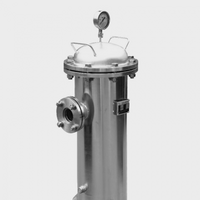 Add to CompareShare Rotary Drum Filters by shanghai Runlan Equipment