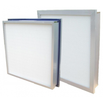 FL series non-separator high efficiency filter (liquid tank type)
