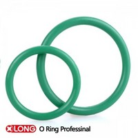 Top Quality Green FKM O Ring Seal for Spray
