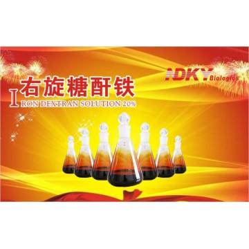 Iron Dextran Solution 20%