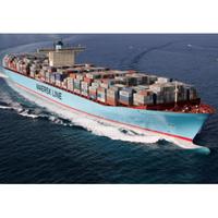 Dangerous goods transportation by sea