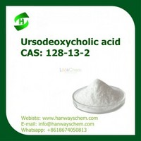 UDCA/Ursodeoxycholic acid CAS 128-13-2 supply with high purity and factory price