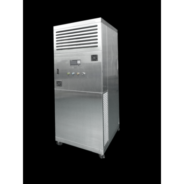 Pharmaceutical Factory Dedicated Rotary Dehumidifier BRP Series