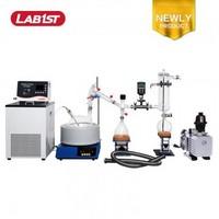 Short Path Distillation Kit 2L-20L