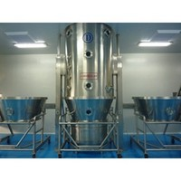 fluid bed dryer/granulator/coater