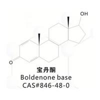Boldenone base
