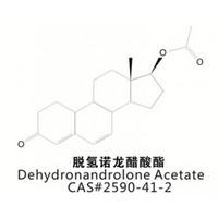 Dehydronandrolone Acetate