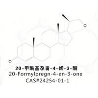 20-Formylpregn-4-en-3-one