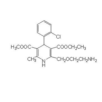 Levamlodipine Besylate cardiovascular system drugs