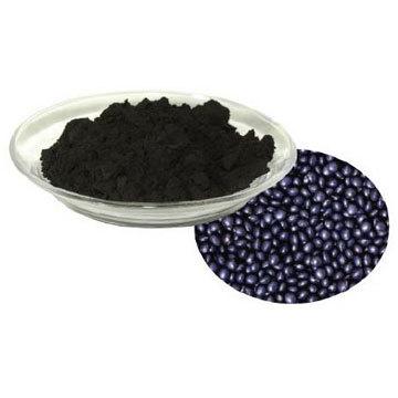 black bean extract