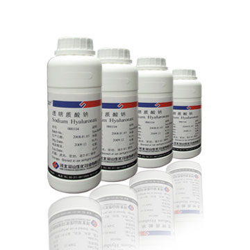 sodium hyaluronate other active pharmaceutical ingredients