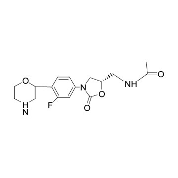 Linezolid other active pharmaceutical ingredients