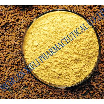 Quercetin plant extracts