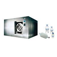 XPSM Series Dynamic Water Bath Sterilizer sterilizing equipment