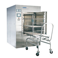 XG1.D Series Pulse Vacuum Sterilizer sterilizing equipment
