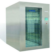 Washer-Disinfector other cleaning system