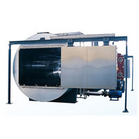 PSM Series Water Shower Sterilizer sterilizing equipment