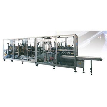 Non-PVC Soft-bag Form-Fill-Seal Machine other api equipment