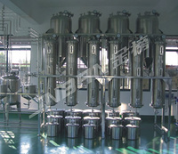 CX Automatic chromatography separating unit