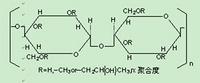 Hydroxy Propyl methyl cellulose