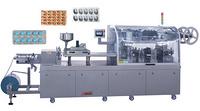 DPP-260H High Speed AL-Plastic(Al/Al) Blister Packing Machine