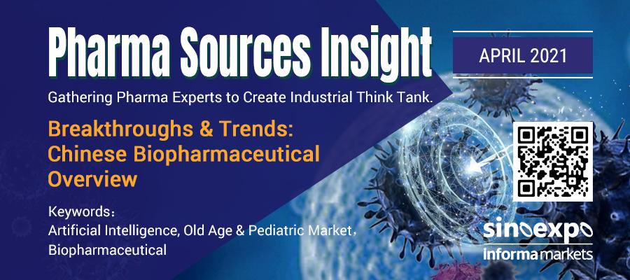 Pharma Source Insight April 2021